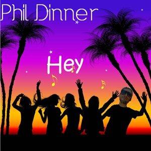 Phil Dinner 歌手頭像