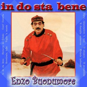 Enzo Buonumore 歌手頭像