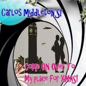 Carlos Middleton, Sr. 歌手頭像