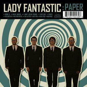 Lady Fantastic