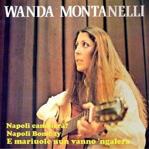 Wanda Montanelli 歌手頭像