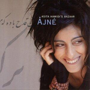 Asita Hamidi 歌手頭像