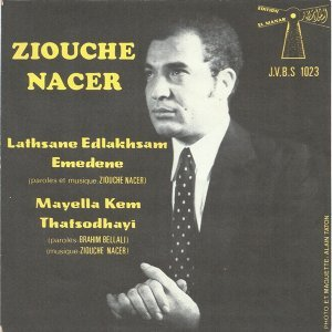Nacer Ziouche 歌手頭像