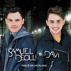 Samuel Deolli & Davi 歌手頭像