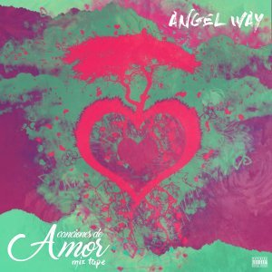 Angel Way 歌手頭像