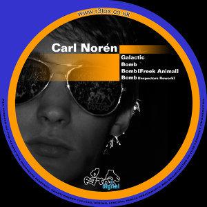 Carl Norén 歌手頭像