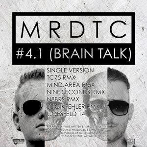 MRDTC 歌手頭像