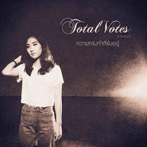 Total Votes 歌手頭像