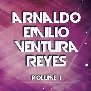 Arnaldo Emilio Ventura Reyes 歌手頭像