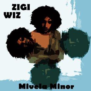 Zigi Wiz 歌手頭像