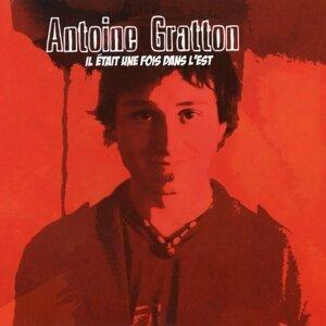 Antoine Gratton 歌手頭像