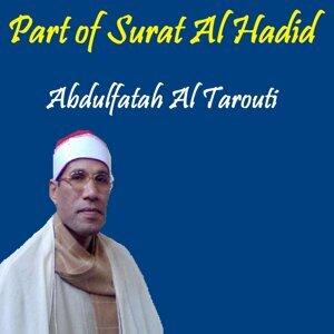 Abdulfatah Al Tarouti 歌手頭像