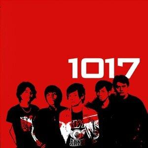 1017 歌手頭像