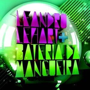 Leandro Lehart, Bateria da Mangueira 歌手頭像