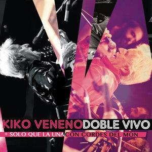 Kiko Veneno 歌手頭像