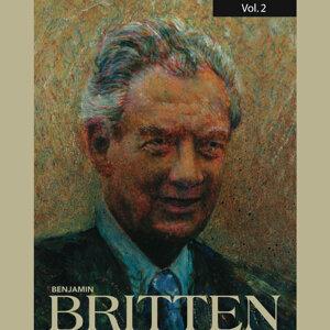 Benjamin Britten 歌手頭像