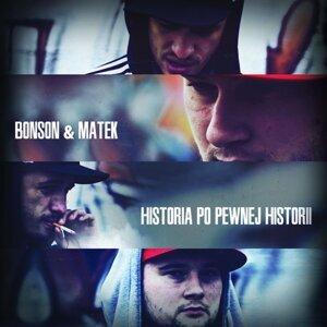 Bonson & Matek 歌手頭像