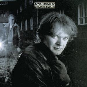C.V. Jørgensen 歌手頭像