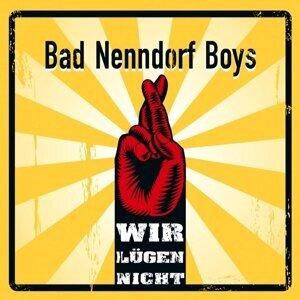Bad Nenndorf Boys 歌手頭像
