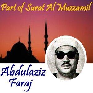 Abdulaziz Faraj 歌手頭像
