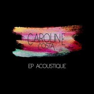 Caroline Costa 歌手頭像