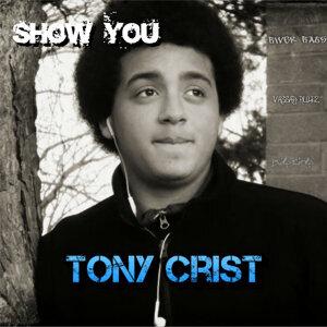 Tony Crist 歌手頭像