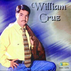 William Cruz 歌手頭像