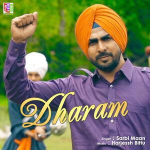 Sarbi Maan 歌手頭像