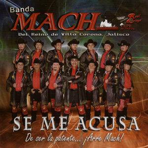 Banda Mach 歌手頭像