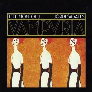 Tete Montoliu Jordi Sabatés 歌手頭像
