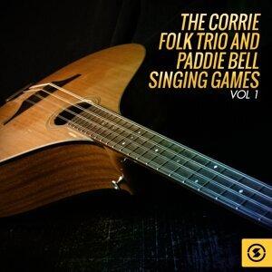 The Corrie Folk Trio & Paddie Bell 歌手頭像