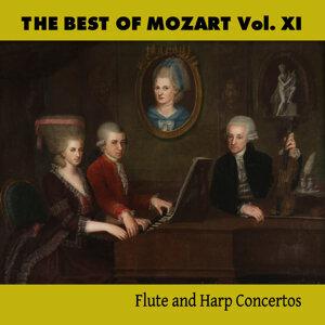Mozart Festival Orchestra, Peter Jančovič, Renata Modron 歌手頭像