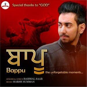 Bairwal Saab 歌手頭像