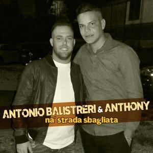 Antonio Balistreri 歌手頭像