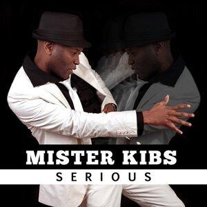 Mister Kibs 歌手頭像