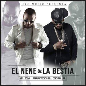 Eloy, Franco El Gorila 歌手頭像