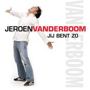 Jeroen van der Boom 歌手頭像