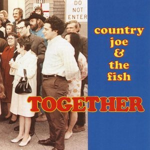 Country Joe & The Fish 歌手頭像