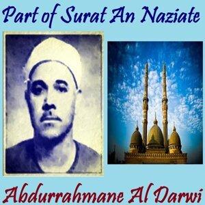 Abdurrahmane Al Darwi 歌手頭像