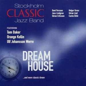 Stockholm Classic Jazz Band, Bent Persson, Jens Lindgren, Göran Eriksson, Holger Gross, Göran Lind, Cacka Ekhé 歌手頭像
