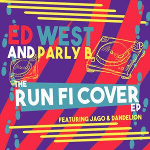 Ed West 歌手頭像