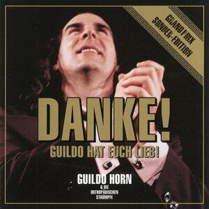 Guildo Horn & Die Orthopädischen Strümpfe 歌手頭像