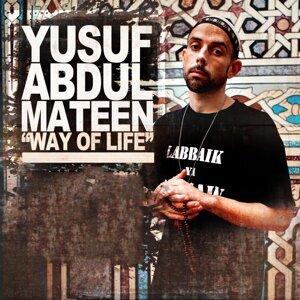 Yusuf Abdul Mateen 歌手頭像