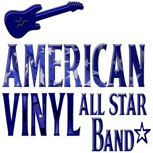 American Vinyl All Star Band 歌手頭像