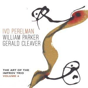 Ivo Perelman, Matthew Shipp, Gerald Cleaver 歌手頭像