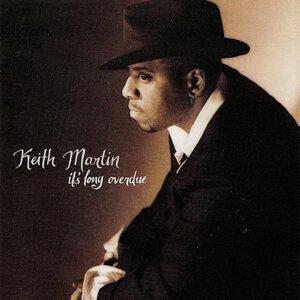 Keith Martin 歌手頭像