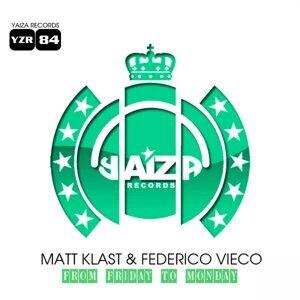 Matt Klast, Federico Vieco 歌手頭像
