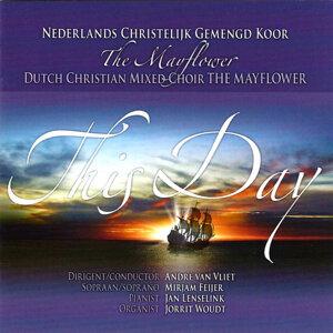 """Nederlands Christelijk Gemengd Koor """"The Mayflower"""", Mirjam Feijer, André van Vliet 歌手頭像"""