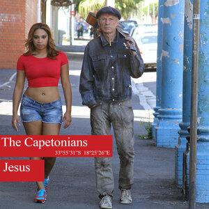 The Capetonians 歌手頭像