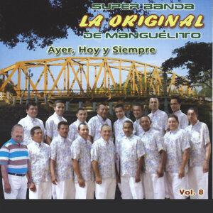La Original De Manguelito 歌手頭像